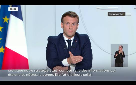 France To Close Schools
