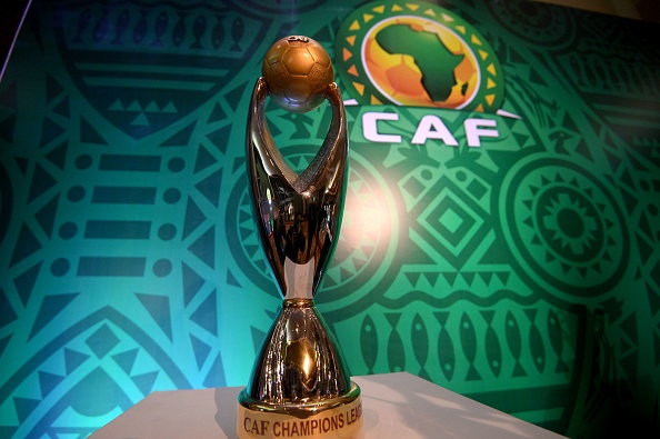 CAF holds draws for Champions League group stage, Confederation Cup qualifiers | CGTN Africa