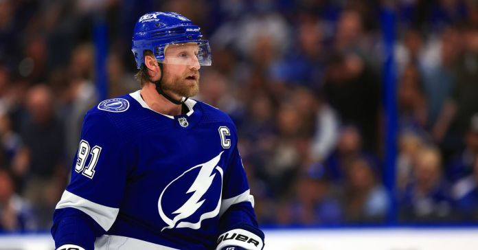 Tampa Bay tries to close out series against New York in game 6