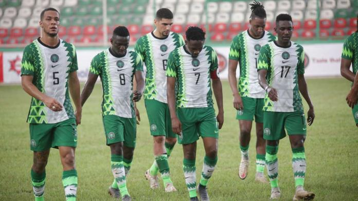 To make Super Eagles fly again | The Guardian Nigeria News - Nigeria and World NewsOpinion — The Guardian Nigeria News – Nigeria and World News