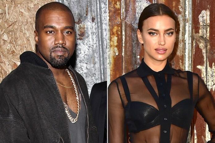 Kanye West's Dating History Timeline | PEOPLE.com