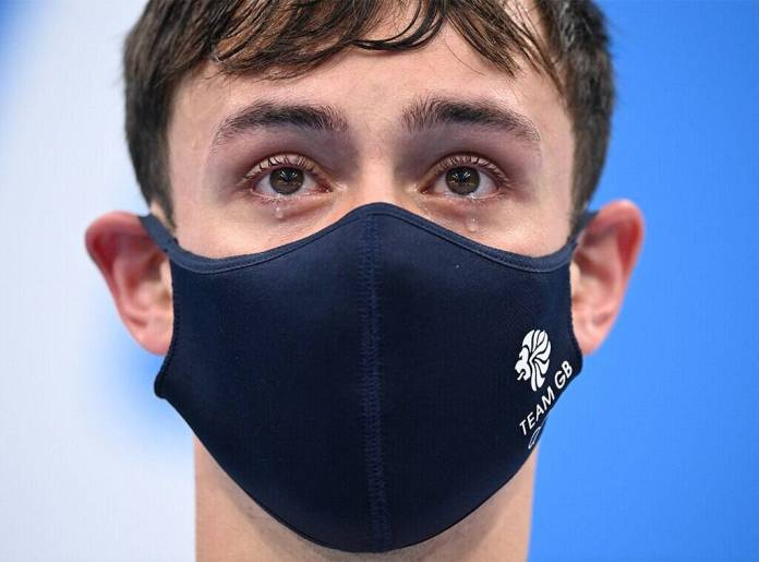 These Reactions From the 2020 Tokyo Olympics Are the Real Winners - E! Online