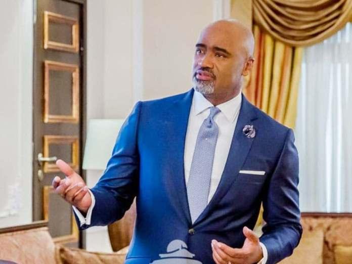 Lagos Pastor, Paul Adefarasin's HomilyTHISDAYLIVE