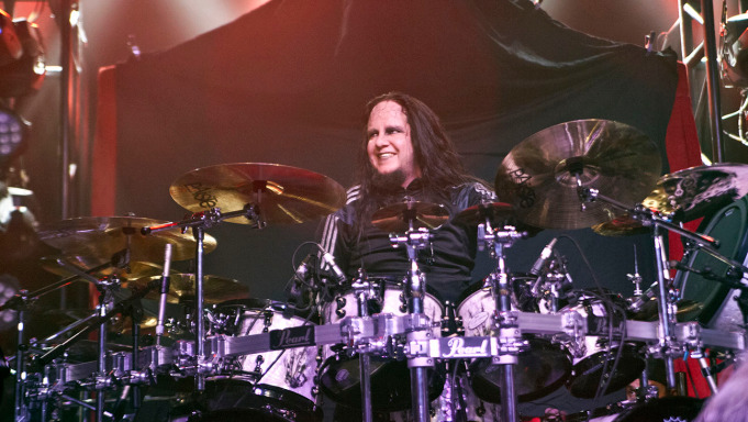 Joey Jordison Dead: Former Slipknot Drummer Dies at 46 – The Hollywood Reporter