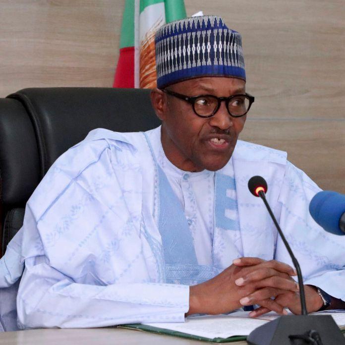 Buhari Reassigns 42 Chancellors