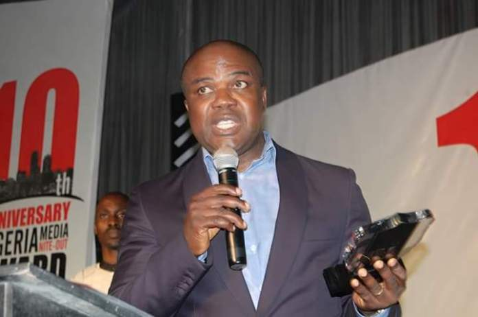 ABDUL IMOYO: THE PR BEHIND ACCESS BANK'S EFFECTIVE COMMUNICATION