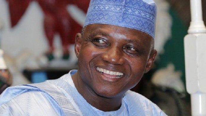 Presidency: Igboho Is A Militant