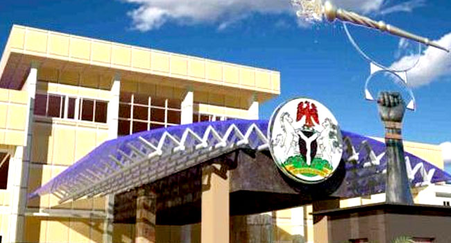 NEWS FLASH: How Imo Assembly Was Subjected To Sporadic Shootings