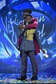 Kingdom Emerges As Winner Of Nigerian Idol Season 6