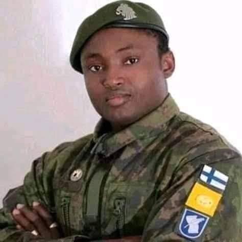 Kanu Replaced At Radio Biafra By Simon Ekpa