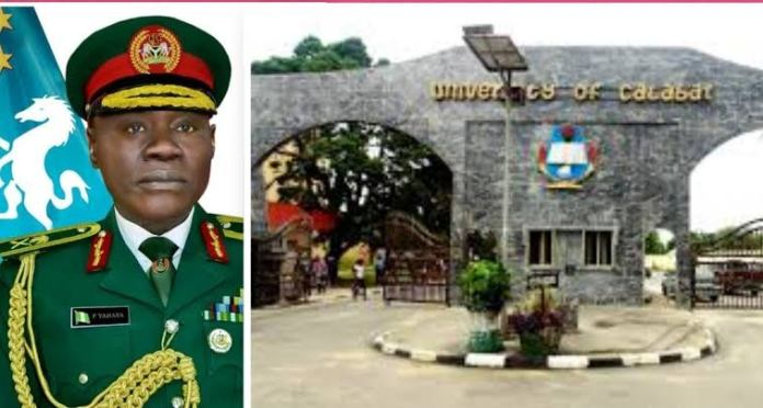 Army Investigates The Death Of A UNICAL Student killed By A Soldier