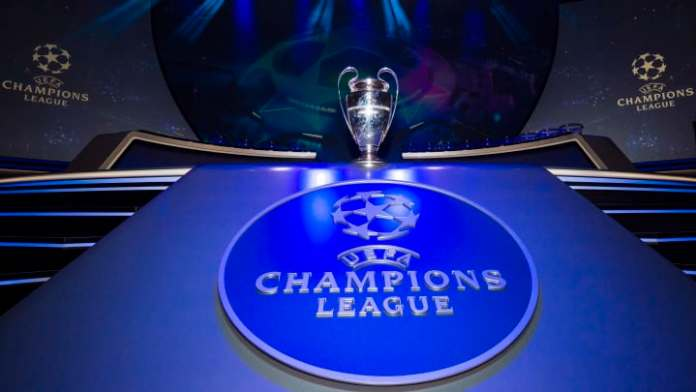 Champions League Draw: All The Teams That Qualified For Group Stage [Full List]
