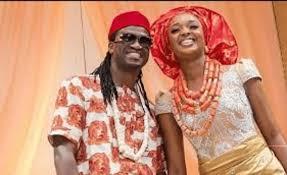 Anita Okoye Asked Court To Terminate Her Marriage To Singer Paul Okoye