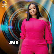 JMK Evicted From The Big Brother House