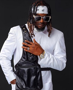 Rudeboy- What I Am Doing Differently Since Leaving Psquare