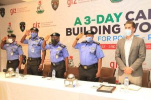 IGP Launches 3-Day Forensic Training For Nigeria PPROs
