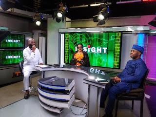 Watch Mama Diaspora On NTA Network Service Today