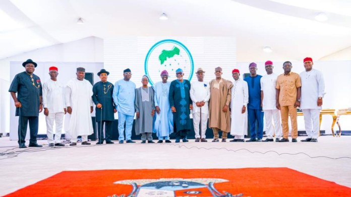 Southern Governors To Meet In Enugu Thursday