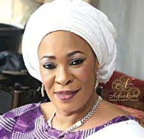 King Sunny Ade's wife Risikat Adegeye Is Dead