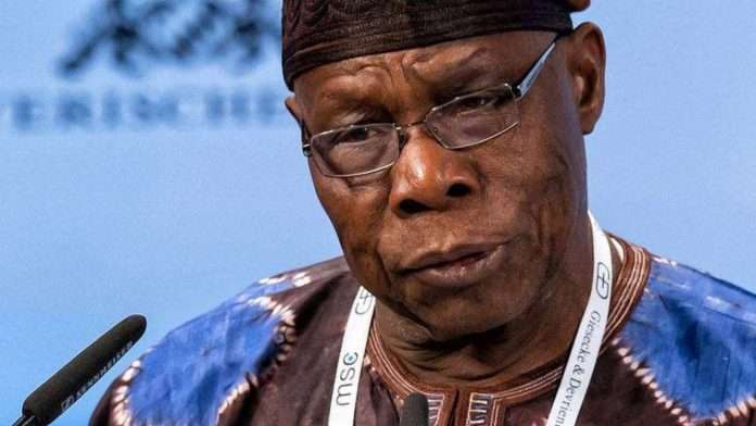 Obasanjo: Borrowing To Accumulate Debt For Next Generations Is Criminal