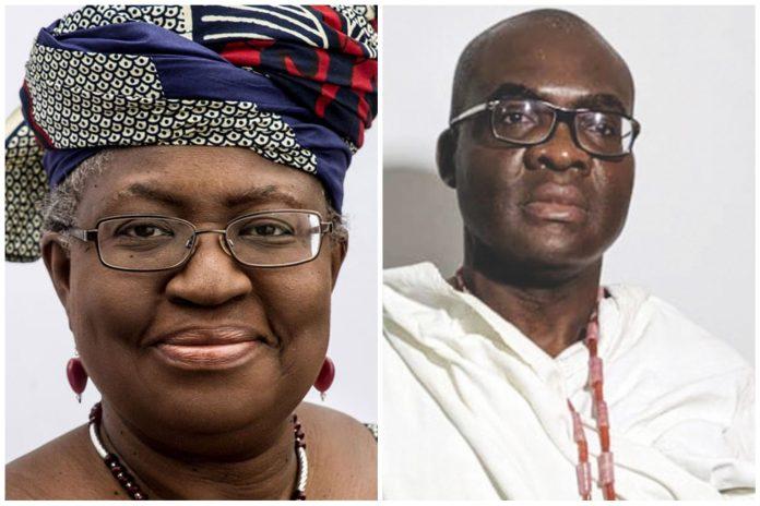 How Okonjo-Iweala's Brother Escaped Assassination