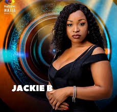 Jackie B Evicted From The Big Brother House