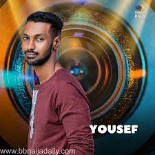 BBNaija: Yousef Evicted From The Big Brother House