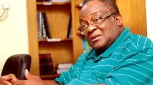 Oladipupo Williams, SAN Dies Of COVID-19