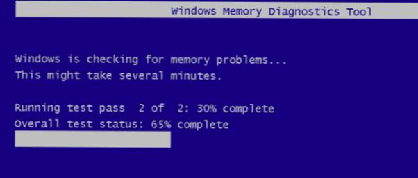 Cara Menguji RAM Komputer Anda untuk Masalah (Bagaimana caranya ...