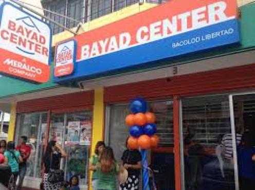 Bayad Center Franchise