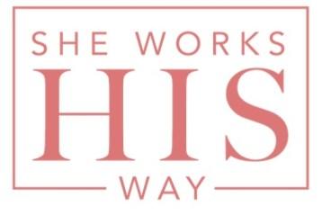 Narrow Prayer Guide – She Works HIS Way