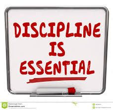 DISCIPLINE (The Gift) – Inspirational Christian Blogs