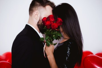 A Valentine's Day Message For Singles – I Know The Name Of Your Spouse!