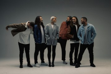 Hillsong UNITED's JD Douglass talks church's impact on Christian music, ministry and fashion