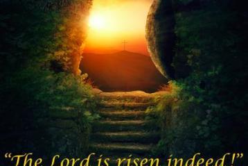 He is Risen! – Inspirational Christian Blogs