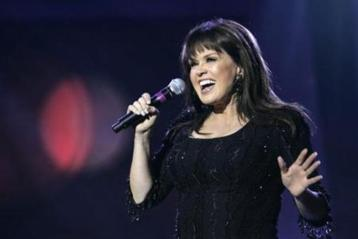 Marie Osmond says God wanted her to have a long career, is still blessing her
