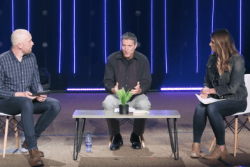 Minn. megachurch pastors offer biblical response to George Floyd's death
