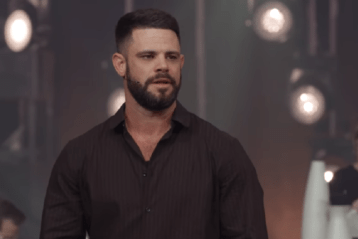 Celebrating church diversity without addressing racial disparity is 'hypocrisy,' Steven Furtick says