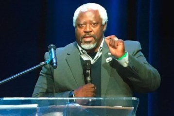 SBC could elect Rolland Slade as first black chair of executive committee