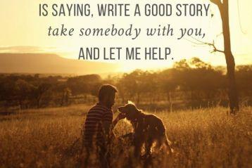 Writing a Better Story