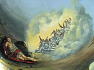 Jesus, Our Ladder