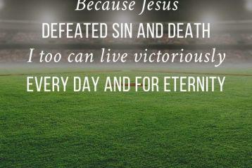 Turn Your Season Around: Receive God's Grace
