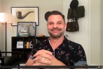Ask a Pastor with Jamie Caldwell