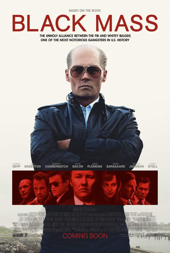 Black Mass Review