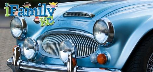 Come on Out for Some FREE Fall Fun at the Annual Cars in the Park