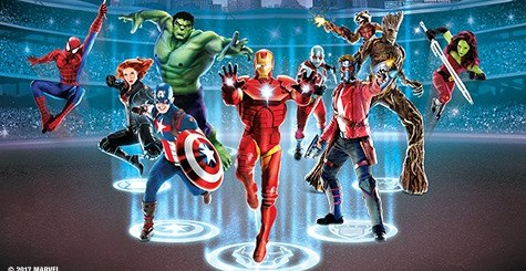 Marvel Universe Live Discount Coupon Code