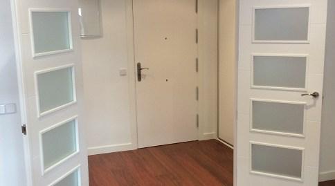 Magnífico piso de 153m2 junto a la Glorieta de Quevedo – Madrid