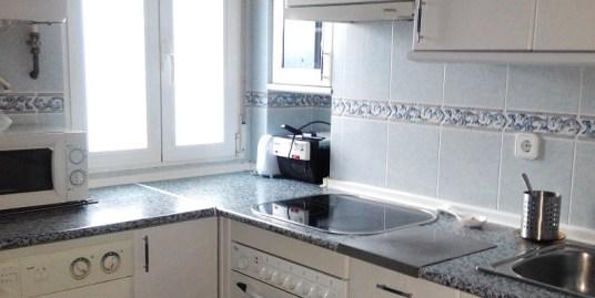 Alquiler piso 3 dormitorios en San Francisco de Sales – Madrid