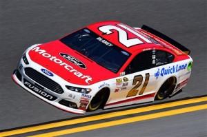 Credit: Robert Laberge/NASCAR via Getty Images