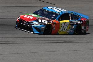 Kyle Busch Fantasy Racing
